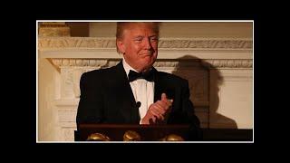 Aktuelle Nachrichten   Amerikanische WM-Bewerbung: Trump droht Gegnern mit politischen Konsequenzen