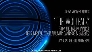 Angels and Airwaves - The wolfpack (The Dream walker instrumental cover album)