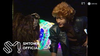 Super Junior 슈퍼주니어 ahora Te Puedes Marchar Speci