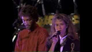 Amy Grant & Michael W. Smith Friends & Find A Way