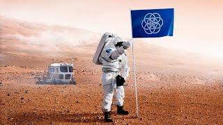 Konstruo de la Internacia Flago de la Planedo Tero (esperante subtitolita)