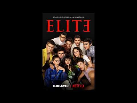 Rubio - Hacia el Fondo   Elite Season 4 OST