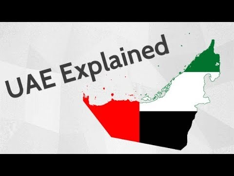 UAE Explained