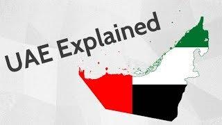 UAE Explained