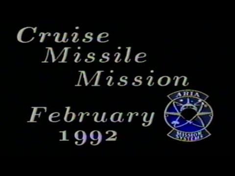 1992 ARIA 892 PT Mugu Trip