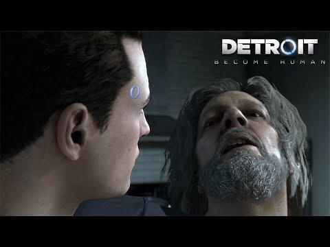 ДРУЖИЩЕ ХЭНК ► Detroit: Become Human #22