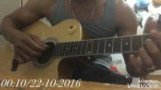 Hướng dẫn guitar Proud of you