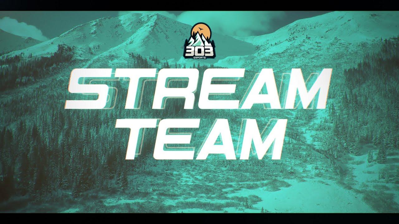 303 Stream
