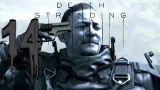 DEATH STRANDING EP#14 - LA FINE DI TUTTO - Let's Play / Walkthrough