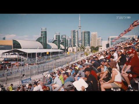 2017 NASCAR Pinty's Series: Pinty's Grand Prix of Toronto