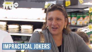 Impractical Jokers - Sample vs. Sample