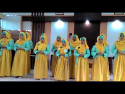 Hymne Diniyah - DTA Darussalam