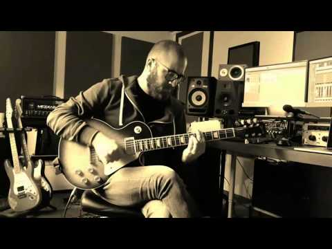 Studio Session Excerpts (Brendan Cleary)   Giacomo Pasquali