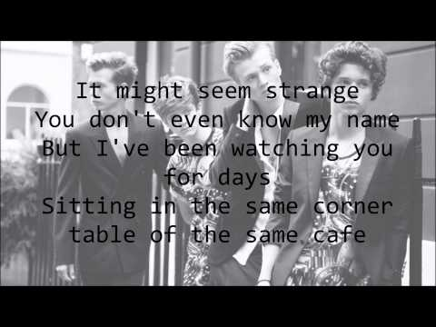 The Vamps - Lovestruck (with Lyrics)