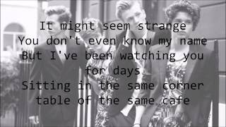 [3.28 MB] The Vamps - Lovestruck (with Lyrics)