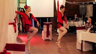 """Шоу-балет """"БОЛЕРО"""" Воронеж"""
