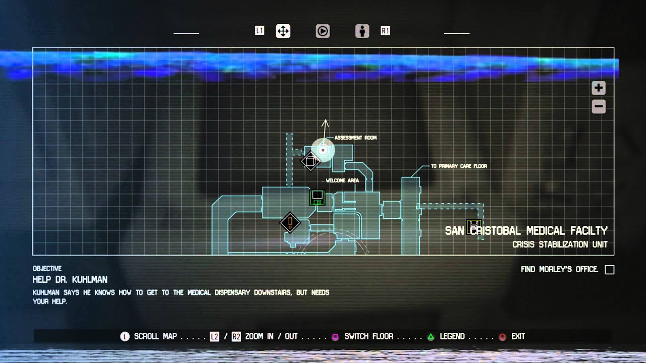 Alien Isolation The Quarantine Map Updated ID Tag Blue Toy