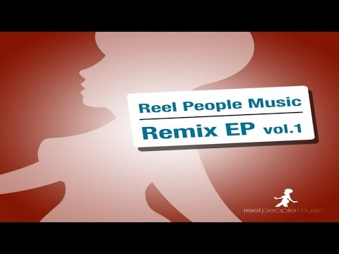 MdCL feat. Ovasoul7 - Feels Like Home (The Layabouts Future Retro Vocal Mix)
