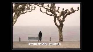 BY ROTASIZ CAPTAN-KENDİMİ BULDUĞUMDA ANLADIM (ŞİİR)