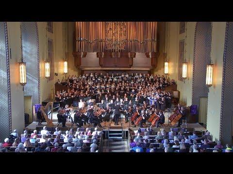 A German Requiem - Johannes Brahms