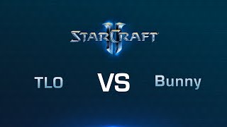 TLO vs Bunny  [ZvT] - Group D - Bo3 - DreamHack ROCCAT Legacy of the Void Championship
