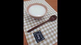 [두부로]쌀죽