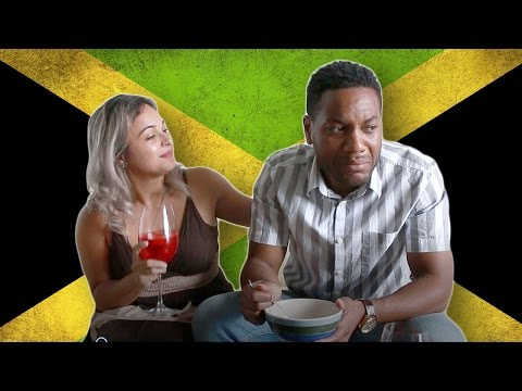 You Know You are Dating a JAMAICAN Man When...