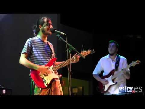 8- HumaNo. LEGRADO. (Concierto Sahara Fest III Ciudad Real)