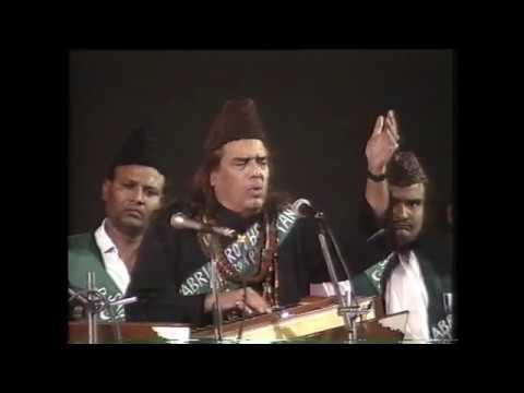 Sabri Brothers Performing at SAARC Festival - Saazina & Sar E La Makan Se Talab Hui