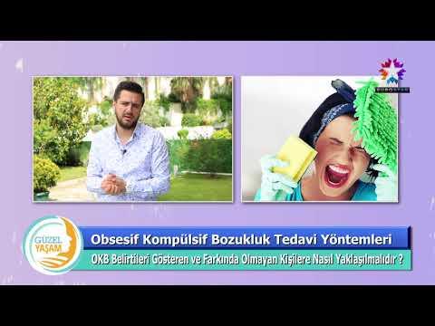 Star TV - Obsesif Kompulsif Bozukluk (Takıntılar)