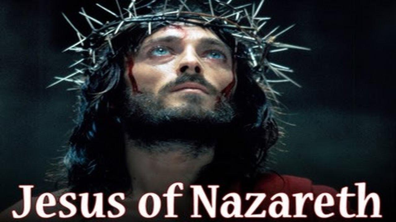 Ver Jesús de Nazareth – Película Completa (HD) en Español