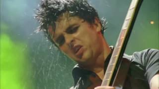 Green Day Outlaws Lyrics