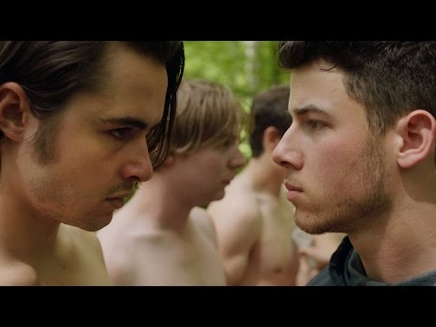 'Goat' (2016) Official Trailer | Nick Jonas, Ben Schnetzer