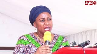 ''Private Hospital wanafanya elfu 30, Muhimbili ELFU 70 KWELI?' Ummy Mwalimu