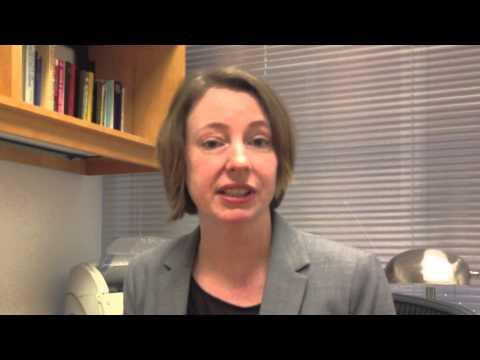 "Interview with author of ""Preparing for Bioterrorism,"" Gigi Kwik Gronvall"