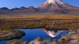 Боливия на карте мира(Насколько хорошо Вы знаете географию? Можете показать Боливию на карте мира? Если да, то отлично! А если..., 2014-12-01T19:34:57.000Z)