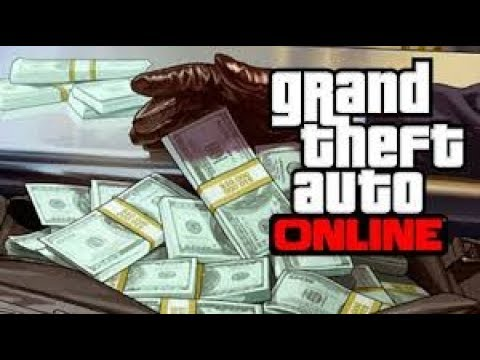 How to make money in gta 5 with Lamar7Up Townsell