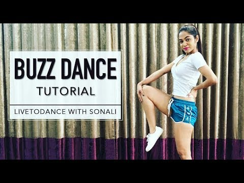 Buzz | Aastha Gill Ft .Badshah | Dance