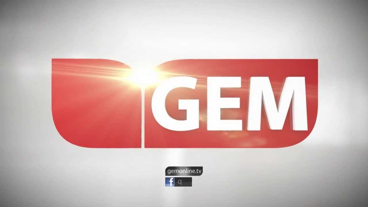 GEM TV - Channel Ident - YouTube