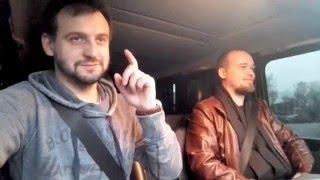 Гелик по Дешману #14 Румынский Гелик поехал!!!
