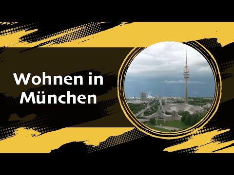 Warum eine Wohnung in München teuer ist | Wohnungsmarkt Tipps 2017 finden