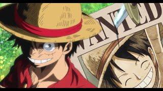 Top 10 attaques puissantes de Luffy
