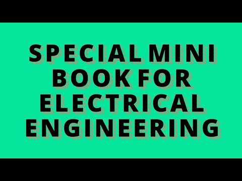 Electrical engineering mini book