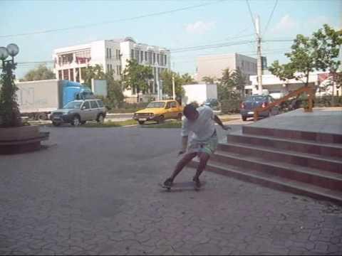 Simeria Skate : Funny Moments