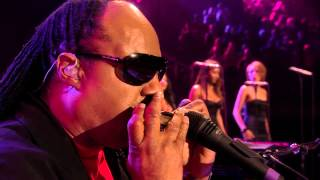 Stevie Wonder - Isn't She Lovely  (Live at Last: A Wonder Summer's Night 2009) bluray 720p 16:9 HD