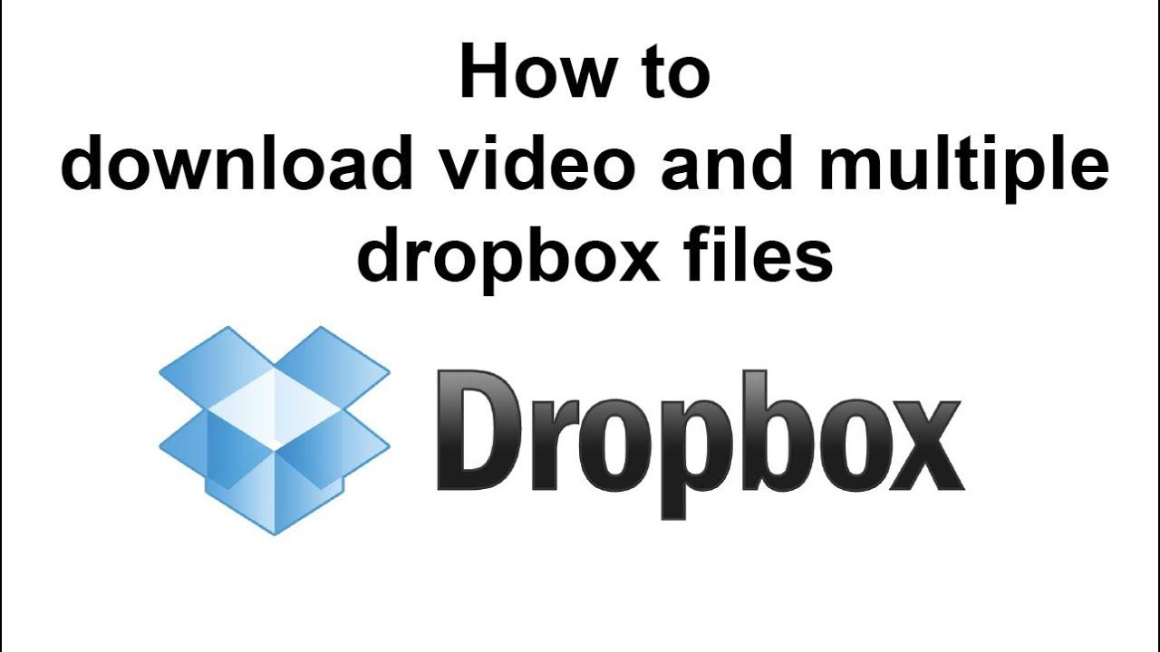 Download entire folders on dropbox. Com – dropbox help.