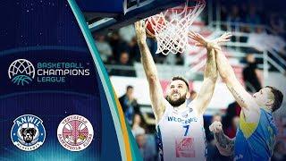 Anwil v Ventspils - Highlights - Basketball Champions League 2018-19