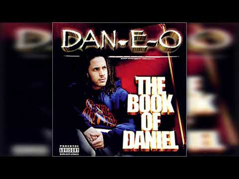 Dan-E-O - Revenge