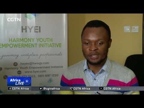 Nigeria Youth Empowerment - Entrepreneurship: An important tool in curbing unemployment