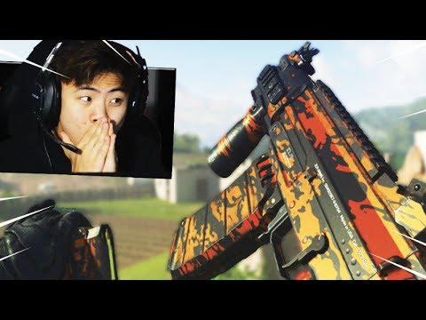 The NEW BEST GUN In MODERN WARFARE!?